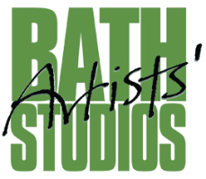 Bath Artists' Studios logo