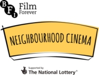 BFI Neighbourhood Cinema logo